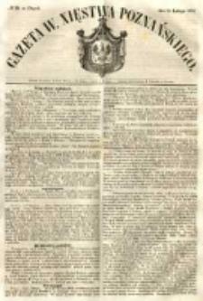 Gazeta Wielkiego Xięstwa Poznańskiego 1854.02.10 Nr35