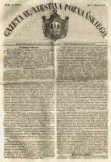 Gazeta Wielkiego Xięstwa Poznańskiego 1854.03.01 Nr51