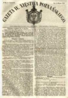 Gazeta Wielkiego Xięstwa Poznańskiego 1854.03.02 Nr52