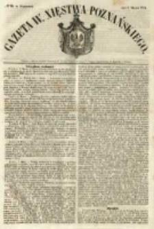 Gazeta Wielkiego Xięstwa Poznańskiego 1854.03.09 Nr58
