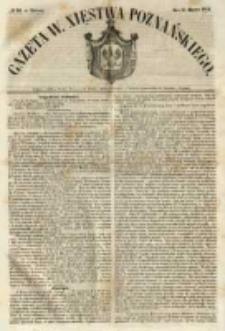 Gazeta Wielkiego Xięstwa Poznańskiego 1854.03.11 Nr60