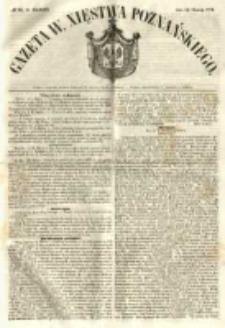 Gazeta Wielkiego Xięstwa Poznańskiego 1854.03.12 Nr61