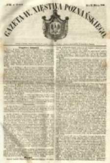 Gazeta Wielkiego Xięstwa Poznańskiego 1854.03.14 Nr62