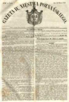 Gazeta Wielkiego Xięstwa Poznańskiego 1854.03.15 Nr63