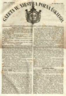 Gazeta Wielkiego Xięstwa Poznańskiego 1854.03.16 Nr64