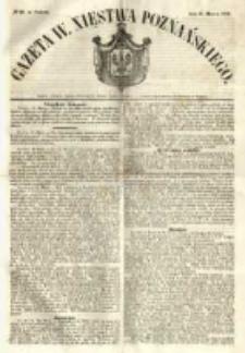 Gazeta Wielkiego Xięstwa Poznańskiego 1854.03.18 Nr66