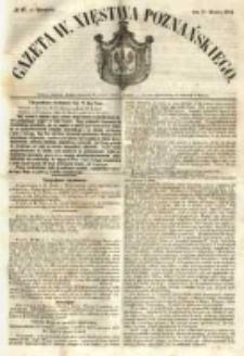 Gazeta Wielkiego Xięstwa Poznańskiego 1854.03.19 Nr67