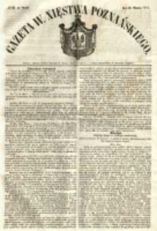 Gazeta Wielkiego Xięstwa Poznańskiego 1854.03.22 Nr69