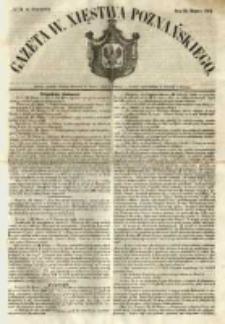 Gazeta Wielkiego Xięstwa Poznańskiego 1854.03.30 Nr76
