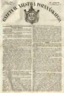 Gazeta Wielkiego Xięstwa Poznańskiego 1854.04.07 Nr83