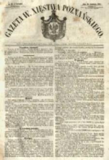 Gazeta Wielkiego Xięstwa Poznańskiego 1854.04.20 Nr92
