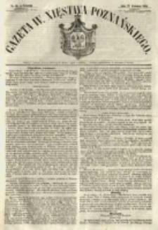 Gazeta Wielkiego Xięstwa Poznańskiego 1854.04.27 Nr98