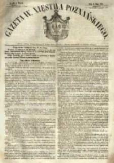 Gazeta Wielkiego Xięstwa Poznańskiego 1854.05.02 Nr102