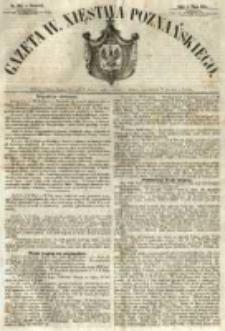Gazeta Wielkiego Xięstwa Poznańskiego 1854.05.04 Nr104