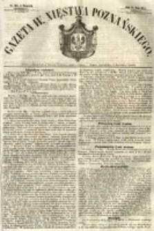 Gazeta Wielkiego Xięstwa Poznańskiego 1854.05.18 Nr115