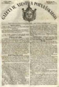 Gazeta Wielkiego Xięstwa Poznańskiego 1854.05.20 Nr117