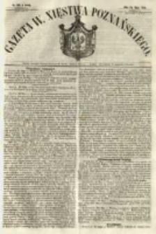 Gazeta Wielkiego Xięstwa Poznańskiego 1854.05.24 Nr120