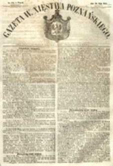 Gazeta Wielkiego Xięstwa Poznańskiego 1854.05.30 Nr124