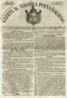 Gazeta Wielkiego Xięstwa Poznańskiego 1854.06.04 Nr129