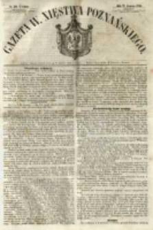 Gazeta Wielkiego Xięstwa Poznańskiego 1854.06.17 Nr139