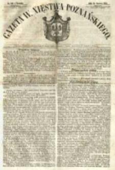 Gazeta Wielkiego Xięstwa Poznańskiego 1854.06.18 Nr140