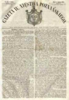 Gazeta Wielkiego Xięstwa Poznańskiego 1854.06.24 Nr145