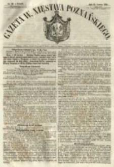 Gazeta Wielkiego Xięstwa Poznańskiego 1854.06.25 Nr146