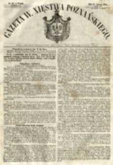Gazeta Wielkiego Xięstwa Poznańskiego 1854.06.27 Nr147