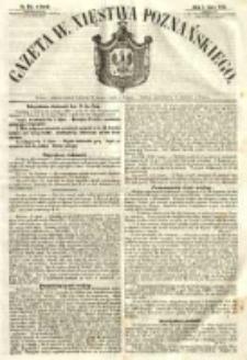 Gazeta Wielkiego Xięstwa Poznańskiego 1854.07.05 Nr154