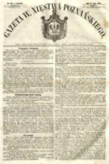 Gazeta Wielkiego Xięstwa Poznańskiego 1854.07.09 Nr158