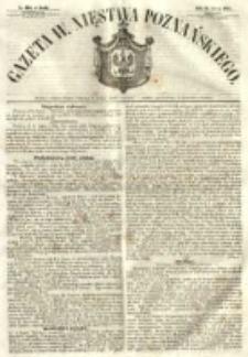 Gazeta Wielkiego Xięstwa Poznańskiego 1854.07.12 Nr160