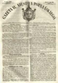 Gazeta Wielkiego Xięstwa Poznańskiego 1854.07.22 Nr169