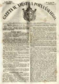 Gazeta Wielkiego Xięstwa Poznańskiego 1854.07.23 Nr170