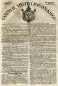 Gazeta Wielkiego Xięstwa Poznańskiego 1854.07.26 Nr172