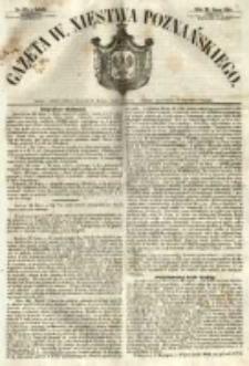 Gazeta Wielkiego Xięstwa Poznańskiego 1854.07.29 Nr175