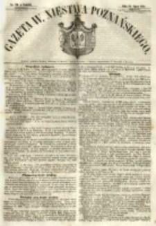 Gazeta Wielkiego Xięstwa Poznańskiego 1854.07.30 Nr176