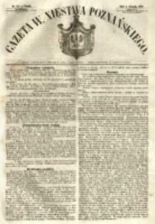 Gazeta Wielkiego Xięstwa Poznańskiego 1854.08.01 Nr177