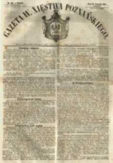 Gazeta Wielkiego Xięstwa Poznańskiego 1854.08.13 Nr188