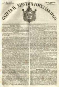 Gazeta Wielkiego Xięstwa Poznańskiego 1854.08.24 Nr197