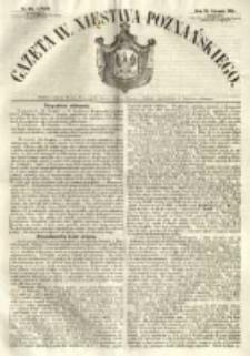 Gazeta Wielkiego Xięstwa Poznańskiego 1854.08.25 Nr198
