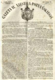 Gazeta Wielkiego Xięstwa Poznańskiego 1854.08.27 Nr200