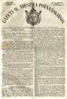 Gazeta Wielkiego Xięstwa Poznańskiego 1854.08.30 Nr202