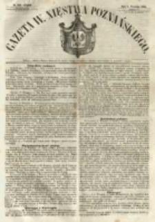 Gazeta Wielkiego Xięstwa Poznańskiego 1854.09.08 Nr210