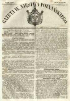 Gazeta Wielkiego Xięstwa Poznańskiego 1854.09.09 Nr211