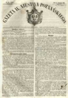 Gazeta Wielkiego Xięstwa Poznańskiego 1854.09.13 Nr214