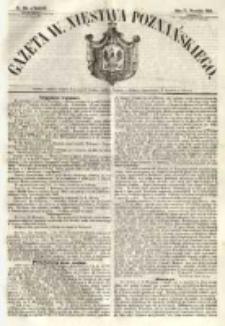 Gazeta Wielkiego Xięstwa Poznańskiego 1854.09.17 Nr218