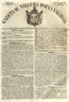 Gazeta Wielkiego Xięstwa Poznańskiego 1854.09.20 Nr220