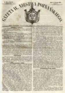 Gazeta Wielkiego Xięstwa Poznańskiego 1854.09.21 Nr221