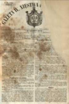 Gazeta Wielkiego Xięstwa Poznańskiego 1854.09.23 Nr223