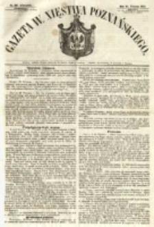 Gazeta Wielkiego Xięstwa Poznańskiego 1854.09.28 Nr227